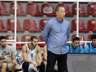 הפתעה בכדורסל בעמק: ניר קפלן משנה אווירה