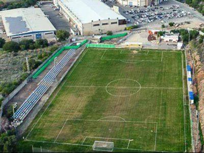 מגדל העמק: אצטדיון הכדורגל ישודרג