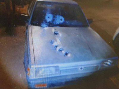 גלבוע: נעצר חשוד בירי על שמשת רכב ברובה צייד בגלל סכסוך חניה