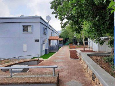 גבעת המורה: שני פרויקטים נוספים של 'שיקום שכונות חוזר' לפני סיום