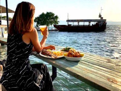 אוהבים דגים? קפצו למפגש הדייגים בנמל עין גב