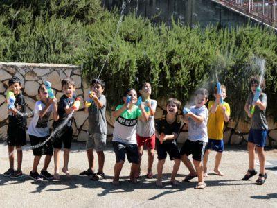 גלבוע: קיץ ערכי וחוויתי- מול אתגרי החינוך בקורונה