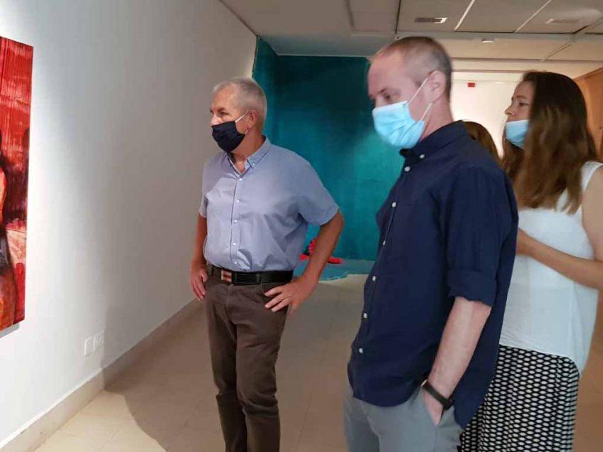 הזורע: סיוע כלכלי יועבר למוזיאון ״וילפריד״ שנשדד