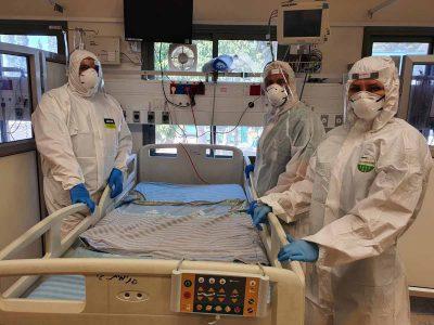 המספרים הקשים: 18 נפטרים מקורונה בעפולה ו-557 חולים פעילים