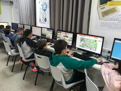 עפולה: הוכשרו צוותים לזיהוי מצוקות בקרב תלמידים