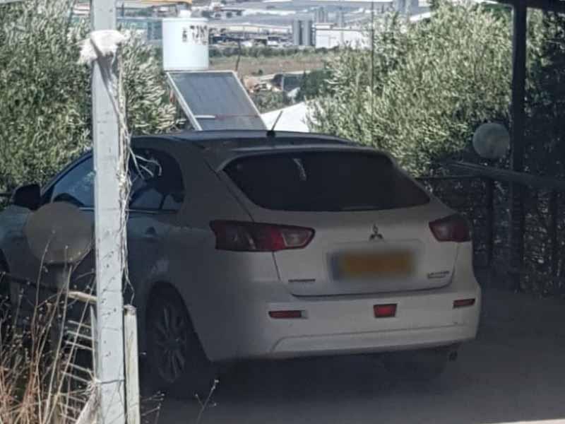 אחוזת ברק: המשטרה עצרה חשודים ששדדו רכב בכוח מאישה