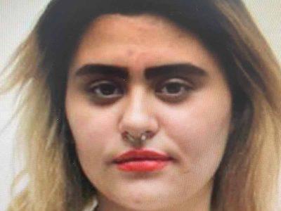 עפולה: נערה בת 16 נעדרת