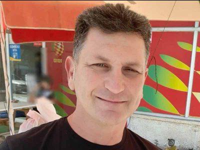 נעצר החשוד שפגע במתנדב טל ספיר מעפולה