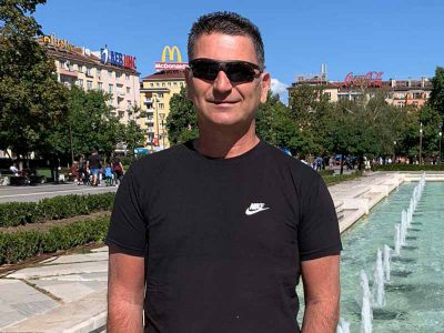 כתב אישום חמור נגד הצעיר שפגע במתנדב טל ספיר מעפולה