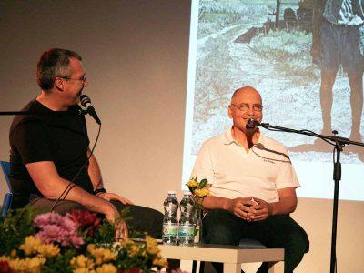 """עמק יזרעאל: הקרנת בכורה מרגשת לסרט """"שיר ערש לעמק"""""""