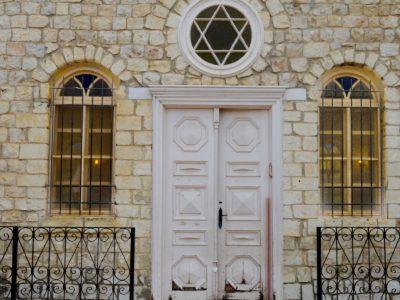 """עמק יזרעאל: מיזם """"אור דולק בבתי הכנסת לציון ליל הבדולח"""