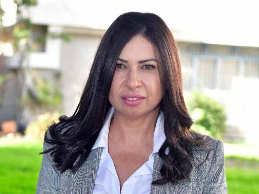 """מבקרת עיריית עפולה נבחרה לקדנציה שנייה בתפקיד יו""""ר מבקרי הרשויות"""