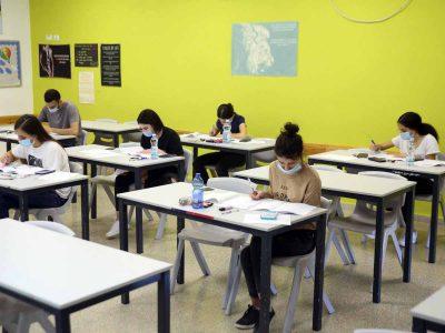עפולה: 8 כיתות מצוינות במתמטיקה ובמדעים נפתחו השנה