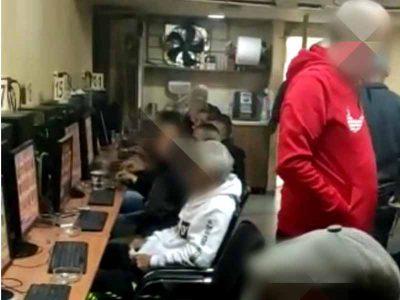 עפולה: 5 פשיטות משטרתיות נגד מקומות שמשמשים להימורים בלתי חוקיים