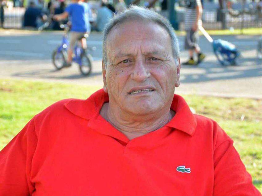 עפולה: זוכרים את חיים גרבי