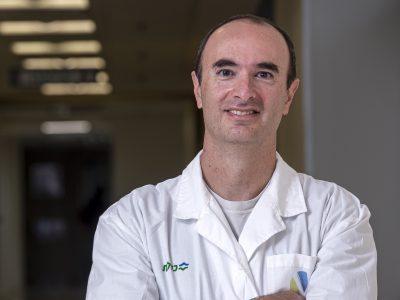 """מינוי חדש בהעמק: ד""""ר ארי ליפסקי ינהל את המחלקה לרפואה דחופה (מיון)"""