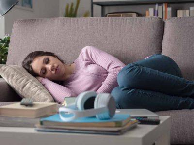 הכי עייפה בעולם: איך להתמודד עם התסמונת הנשית הפופולרית?