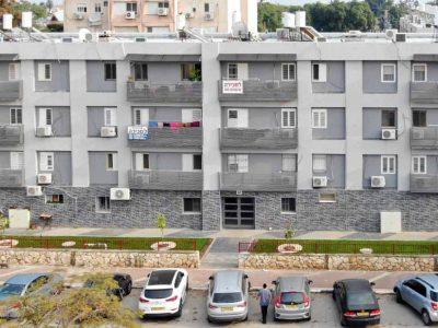 """בעלות של 6.6 מיליון ש""""ח: פרויקט לחיזוק מבנים מפני רעידות אדמה בבית שאן"""