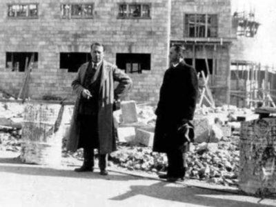 עבר, הווה, עתיד: הסיפור על בוניה ובניה של העיר עפולה