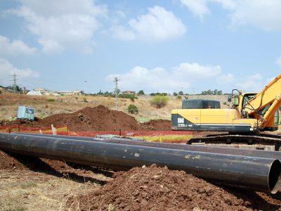 גלבוע: מבצע חדש עבור צרכני המים במועצה