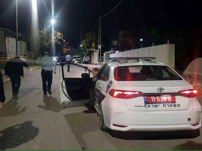 כתב אישום בפרשת הרצח בכפר בית זרזיר בעמק יזרעאל