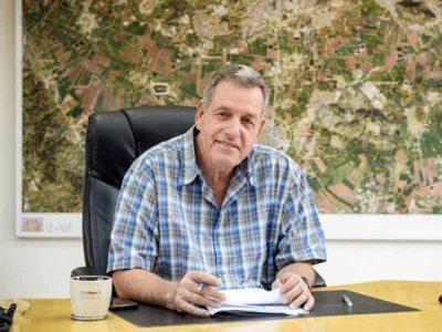 עמק יזרעאל: תכניות העבודה לשנת 2021 יצאו לדרך