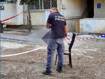 נוף הגליל: אישה כבת 69 נמצאה בסמוך לביתה ללא רוח חיים