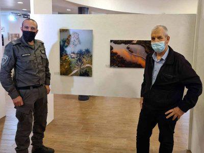 'תמונת מצב': התרבות חוזרת במגידו – תערוכת אמנים ויוצרים מקומיים