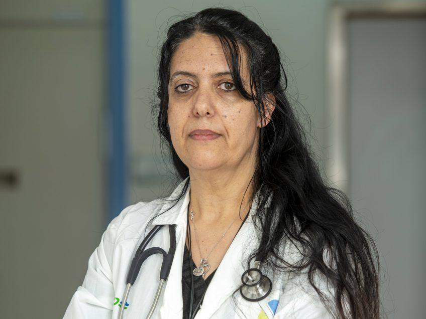"""מרכז רפואי העמק: מינוי חדש- ד""""ר לימור אילן בושארי, תנהל את המחלקה לקרדיולוגיה"""