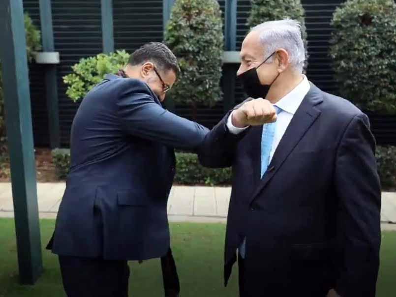 """נתניהו: """"נאיל זועבי יהיה השר לקידום החברה הערבית"""""""