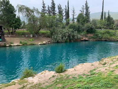 אסון בנחל האסי – סמוך לניר דוד: בת 17 טבעה למוות