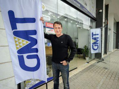 """GMT פותחת בעפולה סניף חדש בהשקעה של כמיליון ש""""ח"""