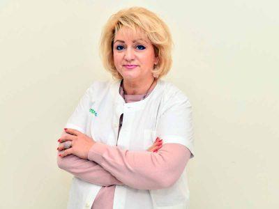 """כללית צפון: ד""""ר פאינה בונקוב מצטרפת למרפאת הילדים ברובע יזרעאל"""