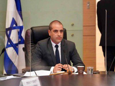 """""""העזרה לאזרחי ישראל מעניקה תחושה מדהימה ואני מתרגש מכך כל פעם מחדש"""""""