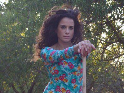 """""""סי היא מודל חזק עבורי, פורצת דרך בתרבות הישראלית ומעוררת השראה"""""""