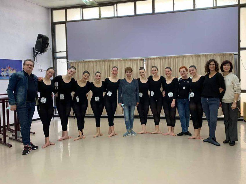 """""""רסיטל קורונה"""": תלמידי בית האמנויות בעמק יזרעאל במגמות מוזיקה ומחול מתכוננים לבגרויות תחת מגבלות השעה"""