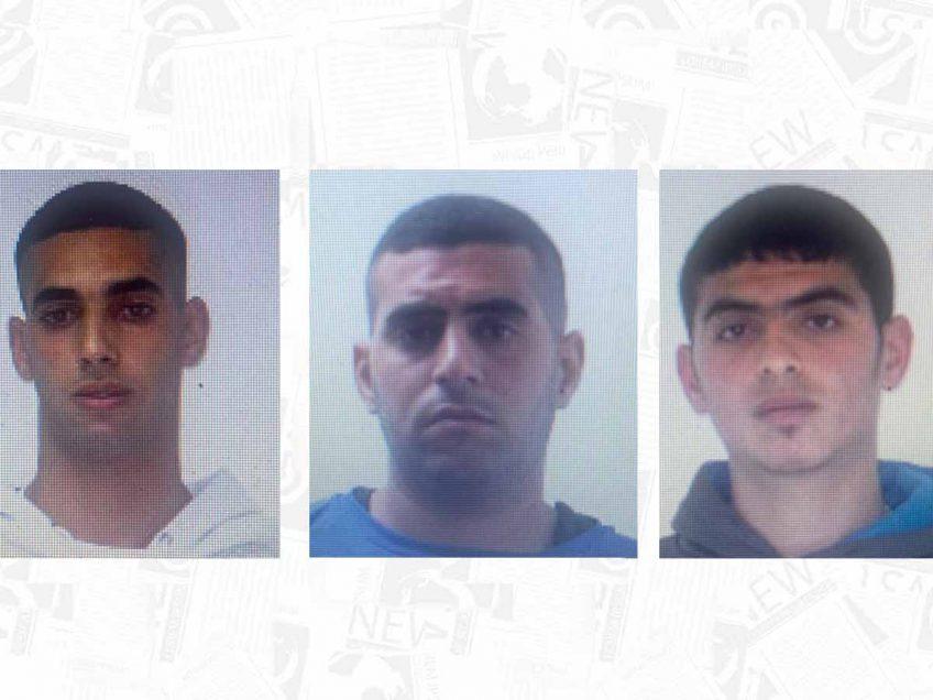 סיוע הציבור: מצוד אחר שלושה צעירים שתקפו אדם ופגעו בו במכוניתם