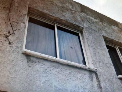 ירי מאסיבי לעבר בית מגורים מנשק ארוך כנקמה על סכסוך