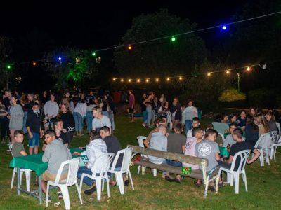 מגידו: מאות מתושבי הדרום התארחו בישובי המועצה