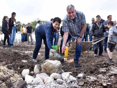 עמק יזרעאל: שכונה חדשה בבית לחם הגלילית