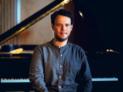 יותם ישי: המוזיקאי המוכשר מעפולה שלא הכרתם