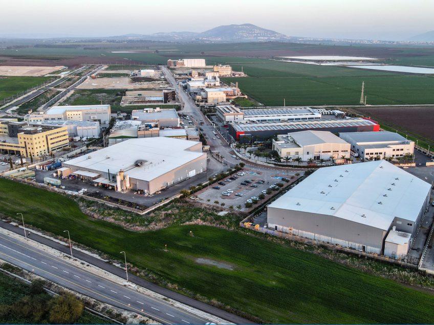 מגדל העמק: בשורות תעסוקתיות! מפעלים חדשים בדרך