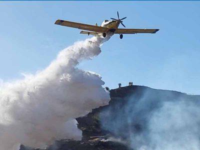 שריפה בעפולה: דיירים פונו ע״י לוחמי אש מתוך דירות