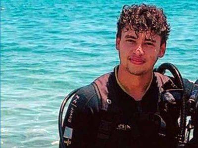 הטרגדיה בעמק יזרעאל: מתן מרין בן ה-17 מאלוני אבא הוא ההרוג בתאונה בכפר יהושע