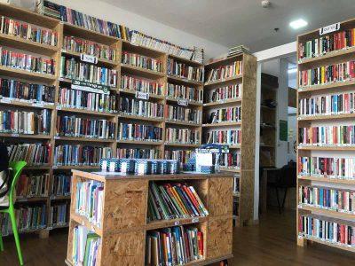 לכבוד שבוע הספר: רשת סיפור חוזר חנכה סניף חדש בעפולה