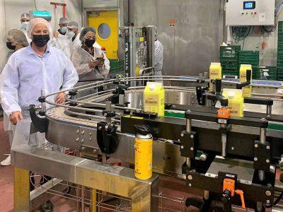 עפולה: שתי יוזמות חדשות לחיזוק הקשר עם התעשייה