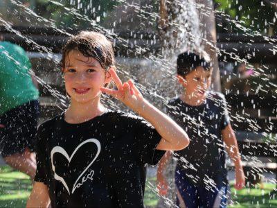 צ'יל אאוט ירוק: הגן גורו חוגג 25 עם חידושים מרעננים