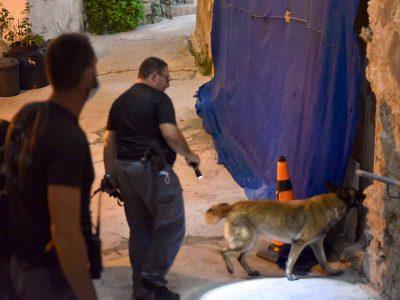 נצרת: נעצרו חמישה חשודים בירי ופציעת עובד העירייה
