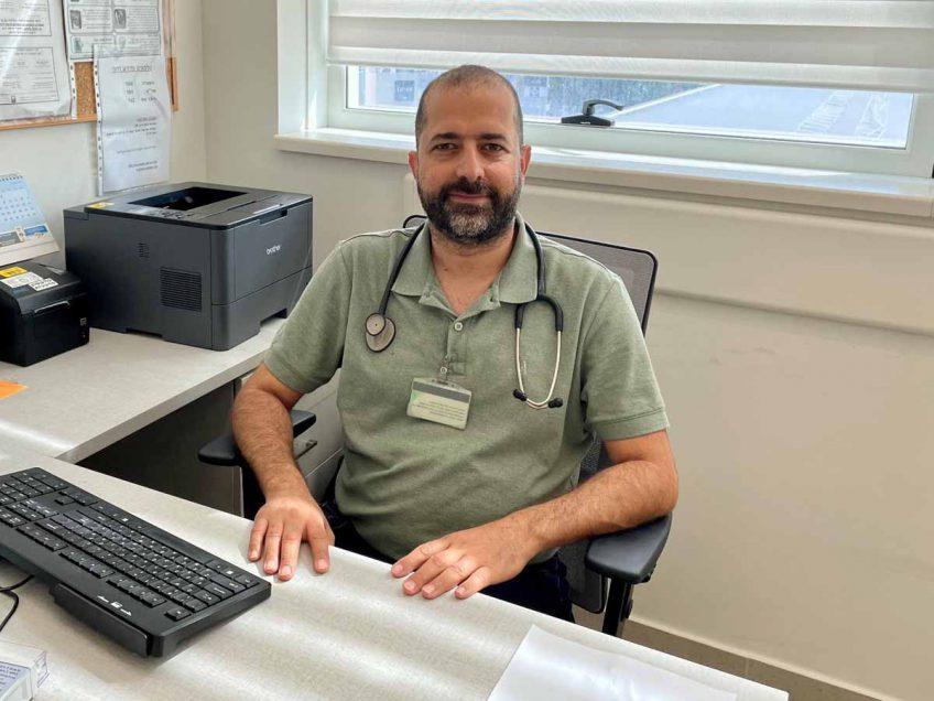 מרפאת מחלות כבד נפתחה בכללית מחוז צפון