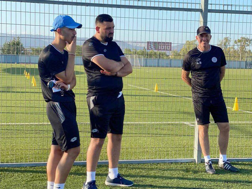 כדורגל: הפועל עפולה יוצאת למחנה אימונים בבולגריה